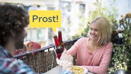 Das Wandern ist des Deutschen Lust – Welche deutschen Wörter werden auch im Englischen verwendet?
