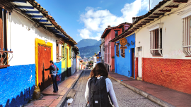 5 Reasons Why Everyone Should Travel Alone At Least Once In Their Life