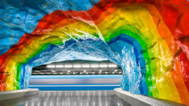 Must-See Subway Stations Around The World