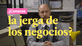 El inglés para los negocios y su jerga: 17 expresiones que escucharás si trabajas para una empresa internacional