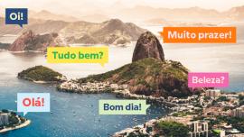 How Many People Speak Portuguese, And Where Is It Spoken?
