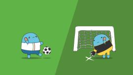 Expresiones futboleras alrededor del mundo