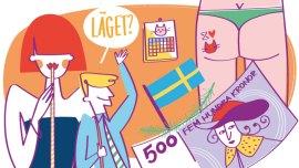 13 palavras e frases em sueco que são extremamente úteis (e como usá-las)
