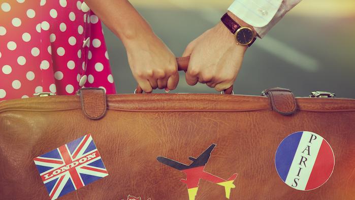 Expatriation : il n'a jamais été aussi facile de s'installer à l'étranger. La preuve !