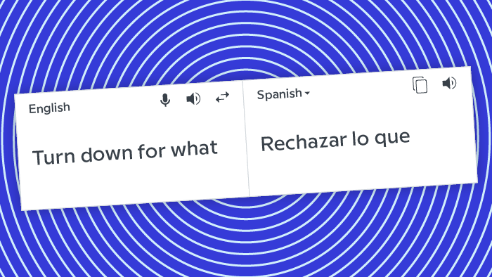 15 Google Translate Fails That Will Make You Skeptical
