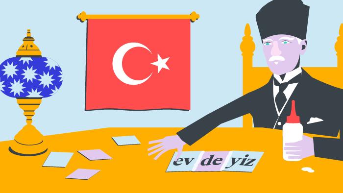 Ist es schwer, Türkisch zu lernen? – 5 Tipps, um die türkische Sprache zu meistern