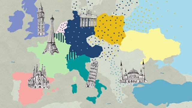 4 bonnes raisons de voyager en car pour apprendre une langue étrangère