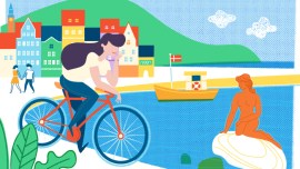 8 nützliche Ausdrücke für die erste Zeit in Dänemark