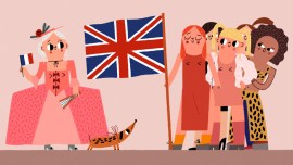 ¿Cómo y por qué el inglés suplantó al francés como lengua franca?