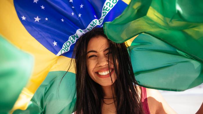 beautiful columbian women