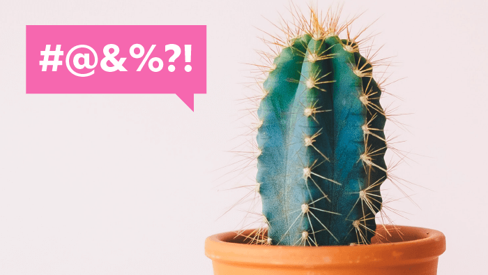 Here Are 47 Ways To Tell Someone Off In Another Language