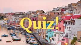 Quiz: Can You Tell The Difference Between A Language And A Dialect?
