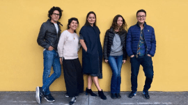 An Interview With The CEO Of Radio Ambulante