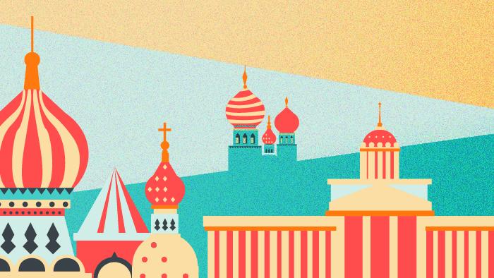 Russisch lernen? Hier sind 10 gute Gründe