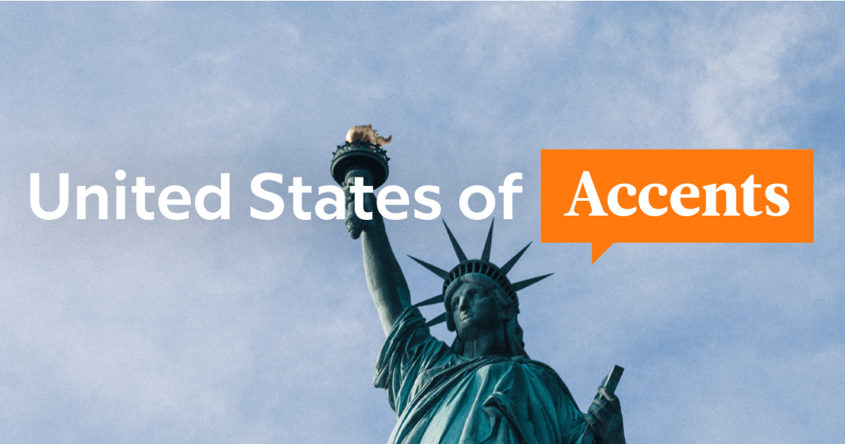 The United States Of Accents: Pacific Northwestern Accent | Babbel