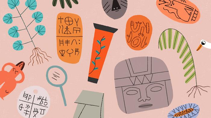 6 escrituras e idiomas perdidos que todavía no han sido descifrados