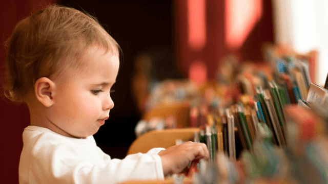 5 Ways Language Development As A Toddler Can Predict Your Learning Later In Life