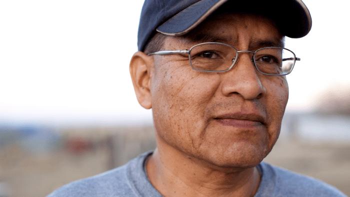 Damals und heute: Indigene Sprachen in den USA
