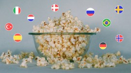 10 séries en vo pour apprendre les langues… sous sa couette !