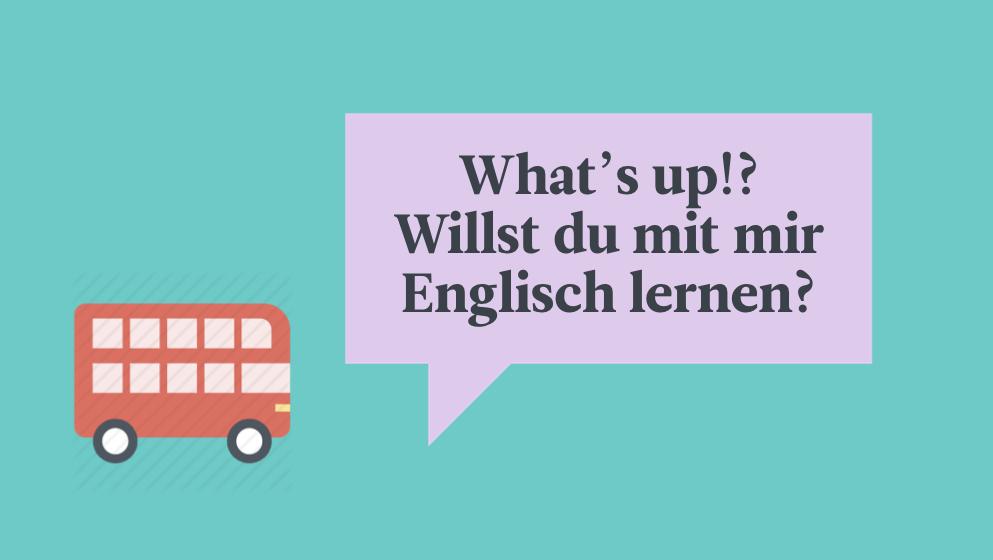 5 Tipps zum Englischlernen, wenn Deutsch deine Muttersprache ist