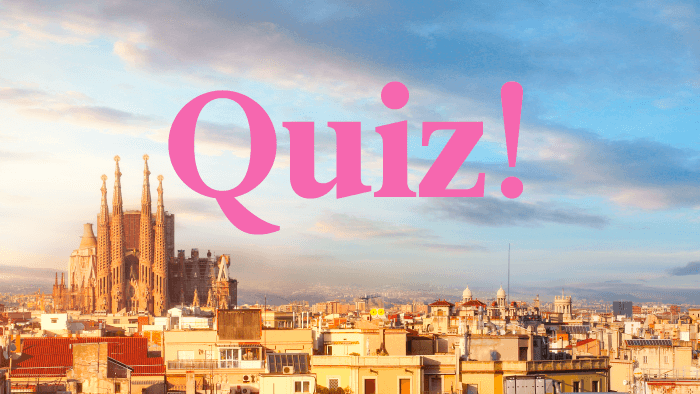 Quiz: How Much Do You Know About Spanish?