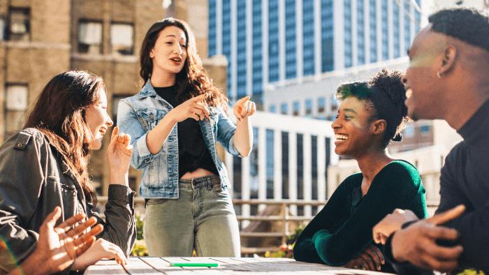 Desafios do francês: Bref e a velocidade na fala