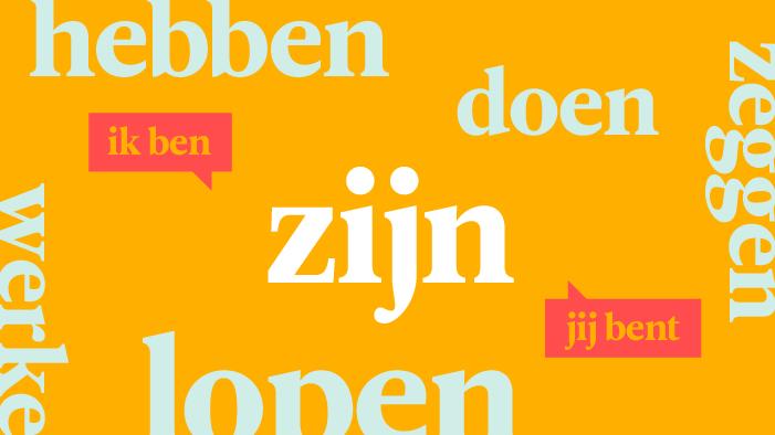 I 20 verbi più comuni in olandese