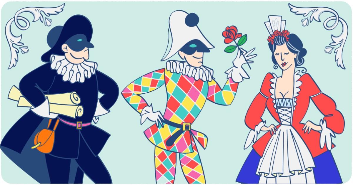 Was Sind Die 11 Lustigsten Italienischen Redewendungen