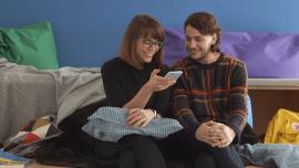 Met Deze App Gemaakt Door 100+ Taalexperts Spreek Je in 3 Weken Een Nieuwe Taal