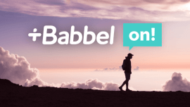 Babbel On: January 2018 Language News Roundup