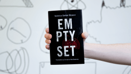 When Words Are Not Enough: Book Review of Verónica Gerber Bicecci's 'Empty Set'