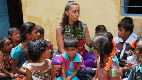 Bilingual Jobs: How Language Can Make Nonprofit Work Even More Meaningful