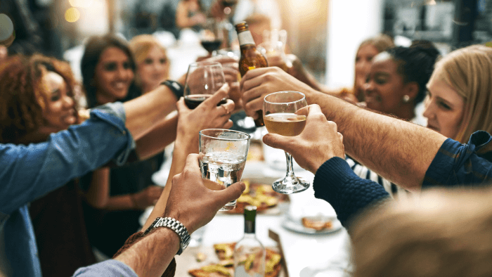 How To Say 'Cheers!' In 10 Languages
