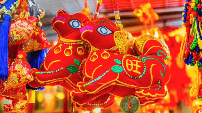 8 Things You Didn't Know About The Lunar New Year