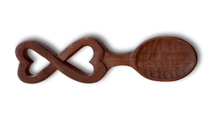 welsh love spoon valentine's day around the world