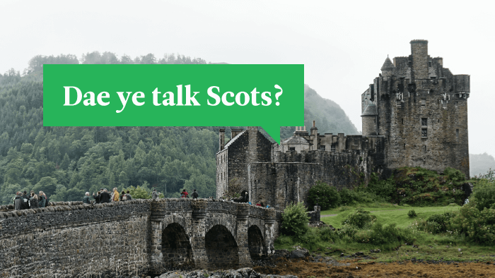 How Many People Speak Scots, And Where Is It Spoken?