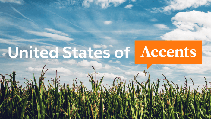 The United States Of Accents: Midwestern American English