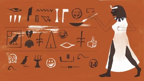 Sistemas de escritura y alfabetos del mundo