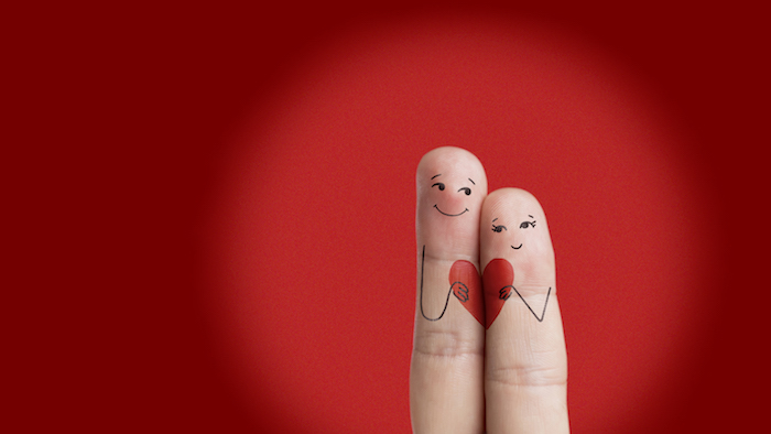 """Wie sagt man """"Ich liebe dich"""" – und das gleich in 10 Sprachen?"""