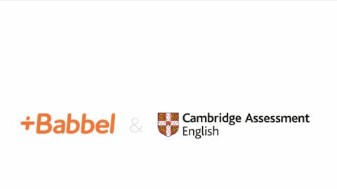 Teste seus conhecimentos linguísticos com Babbel English Test
