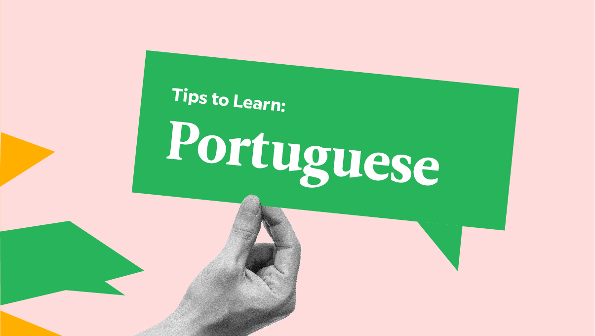 6 Books To Help You Learn Portuguese