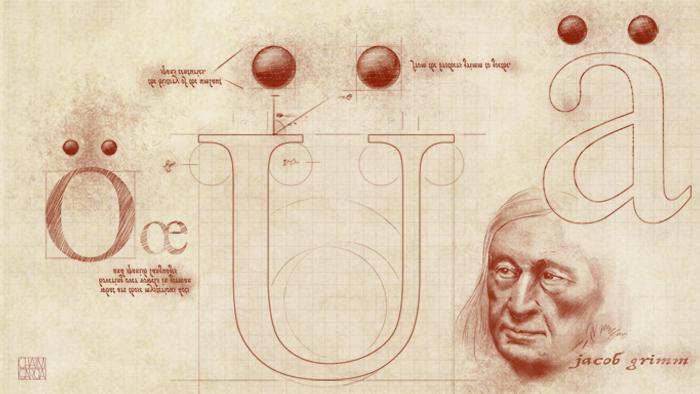 La diéresis: la historia de esos dos puntitos en otros idiomas