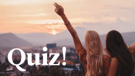 Quiz: Discover Your True Motivation For Learning A New Language