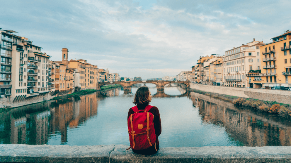 The Babbel Guide To Solo Female/LGBTQ Travel: Speaking From Experience