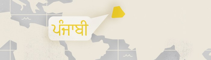 Lingue più parlate al mondo | punjabi