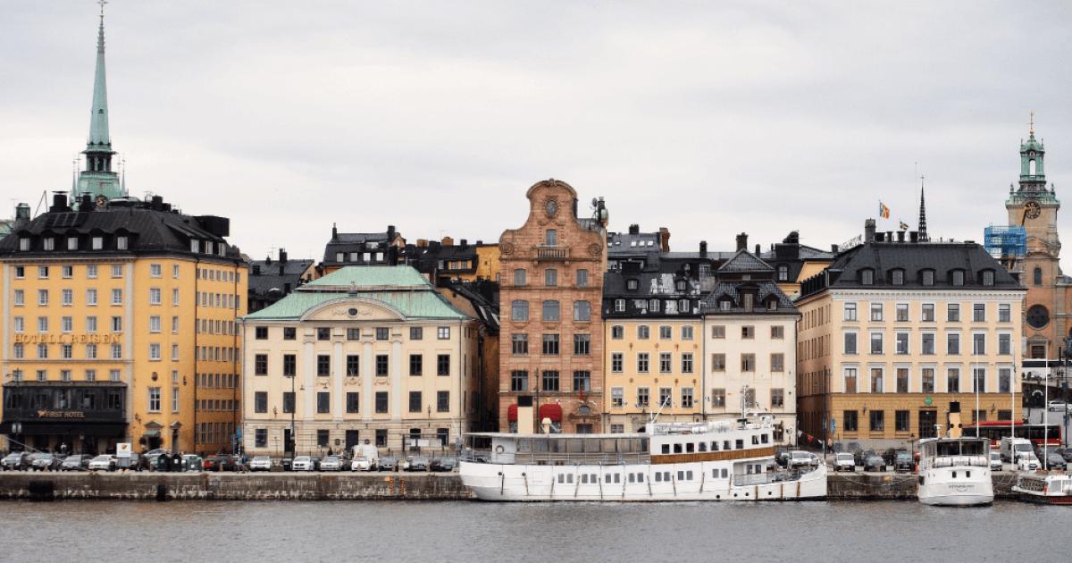 Scandinavia Mania - cover