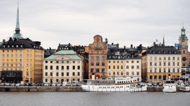 How Many People Speak Swedish, And Where Is It Spoken?