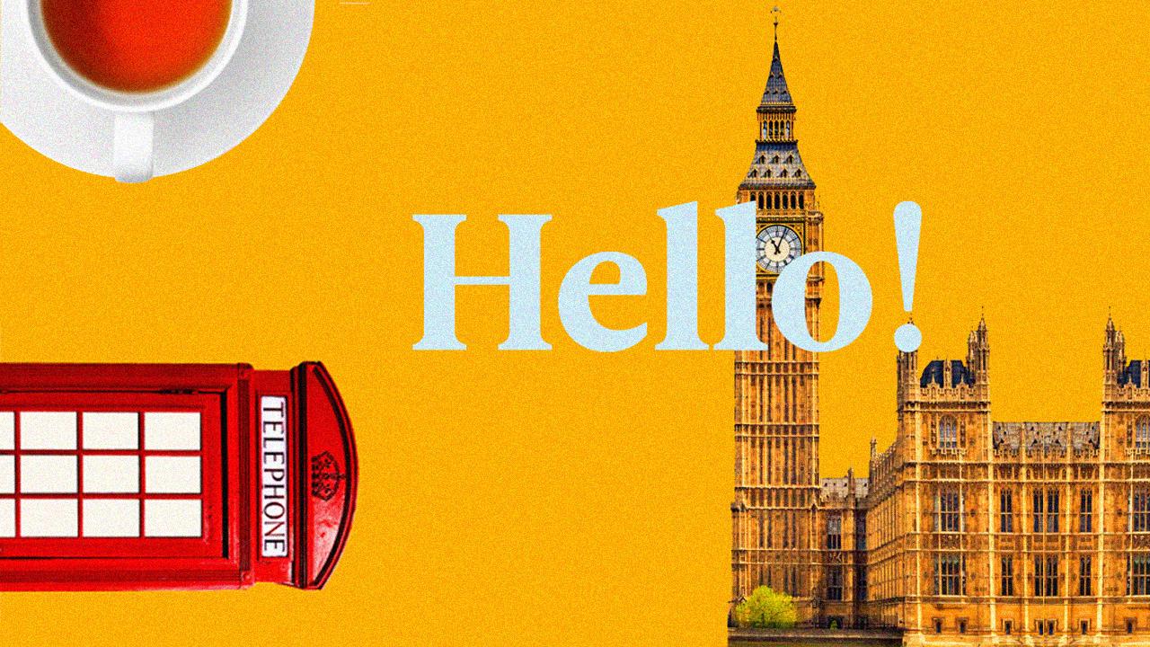 Por qué hacer un tour en inglés aumenta tus habilidades lingüísticas