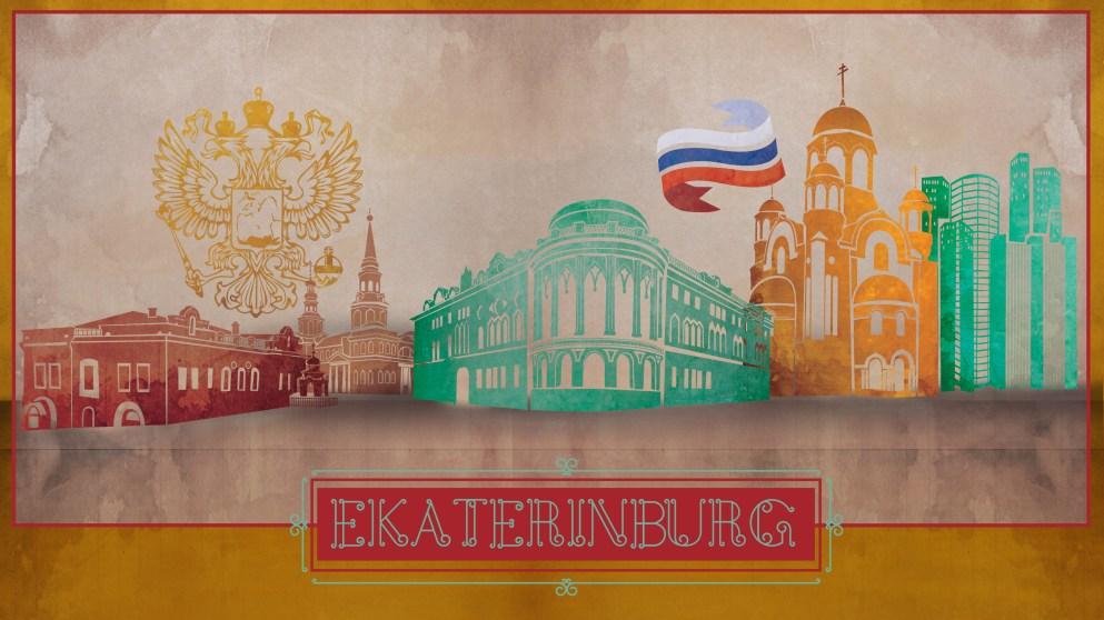 Que faire à Ekaterinbourg cet été ?