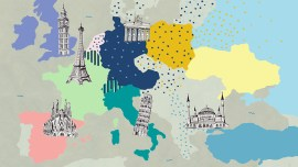 What Are The 10 Most Spoken Languages In Europe?